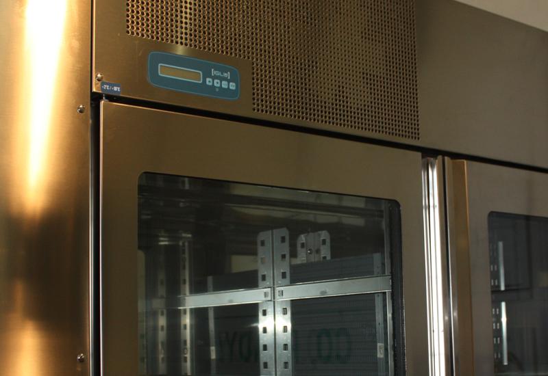 Iglu refrigeration