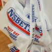Nisbets bags