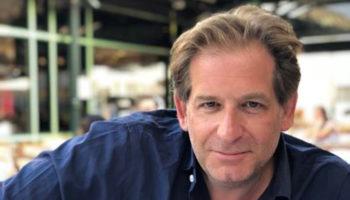Jamie Barber, CEO, Hush Restaurants & Cabana
