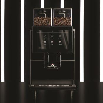 Thermoplan Black&White4 super automatic coffee machine
