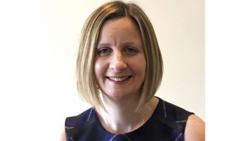 Helen Applewhite, marketing manager