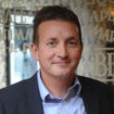 James Spragg, CEO