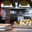 Sushi Samba by C&C Catering