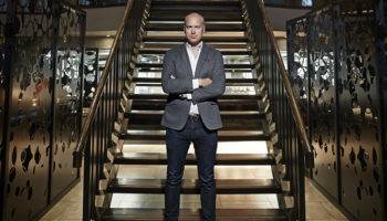 Martin Williams, CEO, Gaucho & M Restaurants
