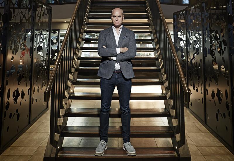 Martin Williams, CEO, Gaucho & M Restaurants