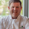 David Steel, chef director for business development.