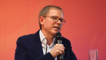 Jens Hofma, CEO