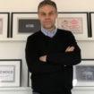 Jurgen Ketel, managing director EMEA