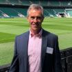 Paul Fieldhouse, business development director