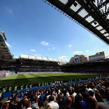 Stamford Bridge 2