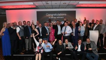 FEJ Awards winners 2019