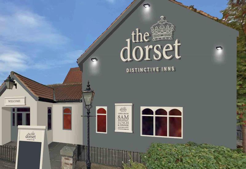 The Dorset Arms, Distinctive Inns