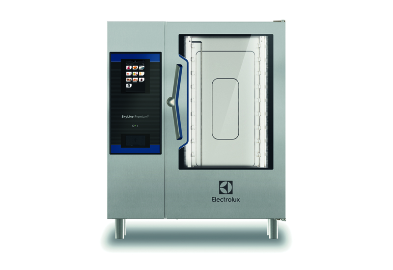 Electrolux Professional SkyLine Premium S combi oven
