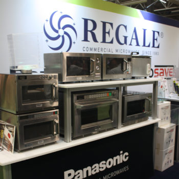 Regale Microwave Ovens Commercial Kitchen stand 2019