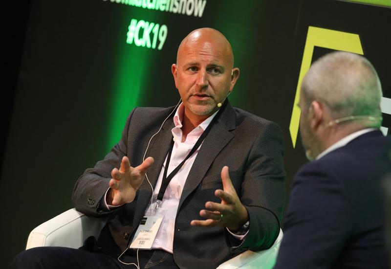 Mos Shamel, CEO
