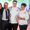 Nestle Professional Torque d'Or 2019 competition
