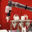 Connected Robotics robot