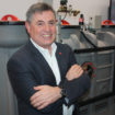 Andy Buchan, divisional managing director