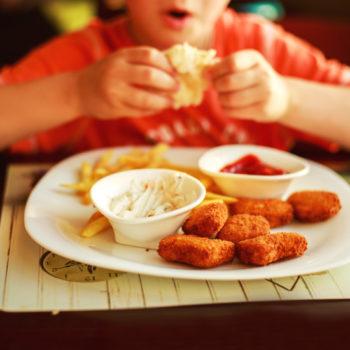 Children's food