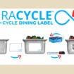 Puracycle label