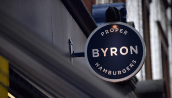 Byron Hamburger