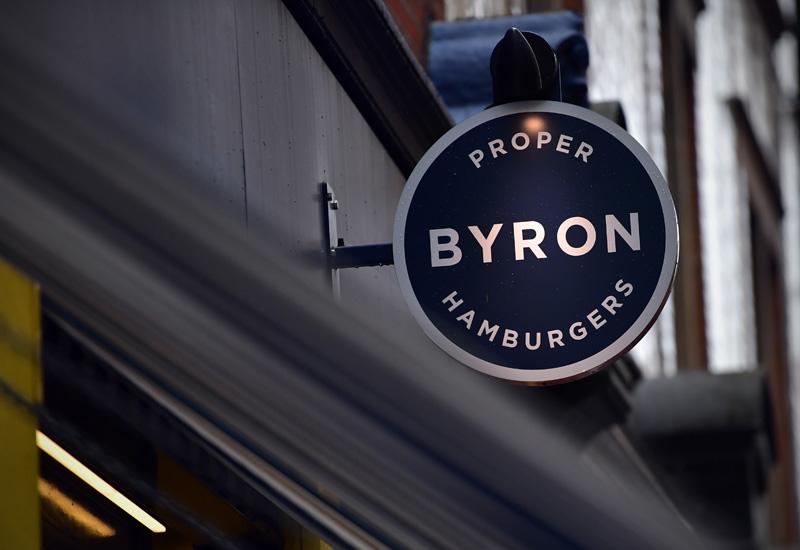 Byron Hamburger