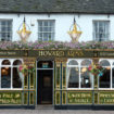 The Howard Arms, Carlisle 1