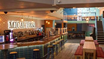 Red Oak Taverns