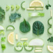 WRAP food waste