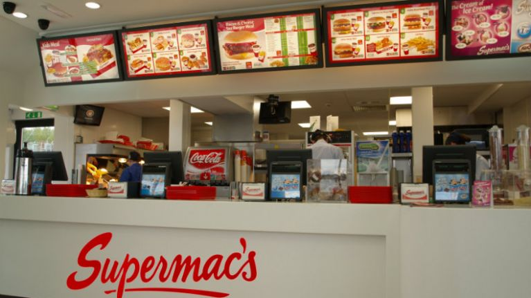 Supermac's