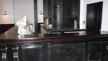 Pub closure