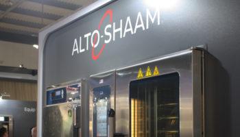 Alto-Shaam stand 1 HOST 2019