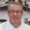 Nic Banner, vice president of sales, UK & Ireland