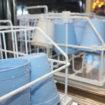 Winterhalter stand plastic cups 1 HOST 2019