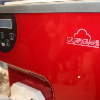 Carpigiani stand HOST 2019