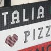 Pizza oven 1 HOST 2019