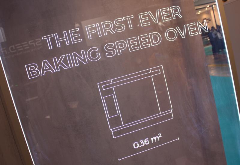 Bakerlux Speed.Pro 1