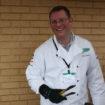 Nick Sanders, business development manager, exclusive brands