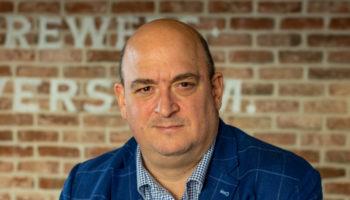 Simon Howlett, head development chef 2