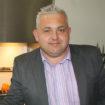 Chris Jones, group managing director
