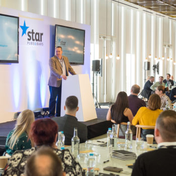 Star Pubs & Bars conference 2019