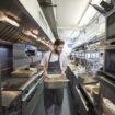 Shepherd Neame kitchen