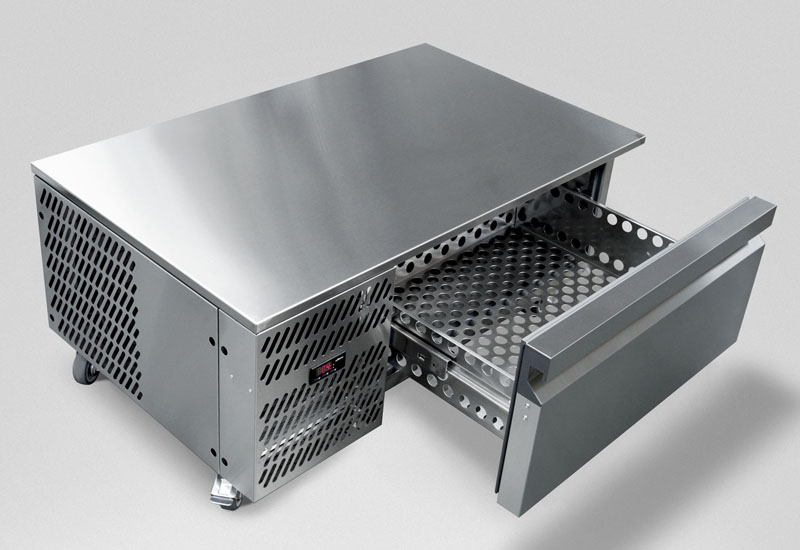 VWCD1 chefs' drawer