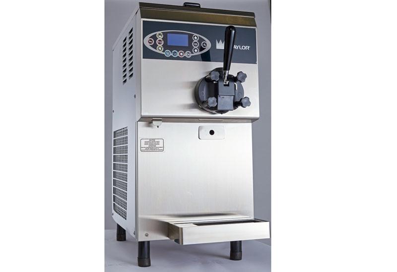 736 soft serve ice cream machine