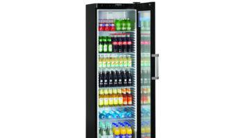 Blackline refrigeration