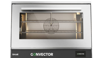Convector oven