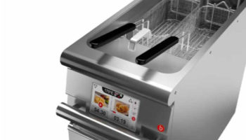 EVO fryer