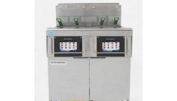 FQ400 easyTouch controller