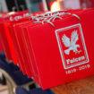 Falcon 200-year anniversary