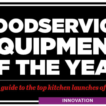 Foodservice Equipment of the Year – Innovation